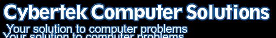 Cybertek Computer Solutions